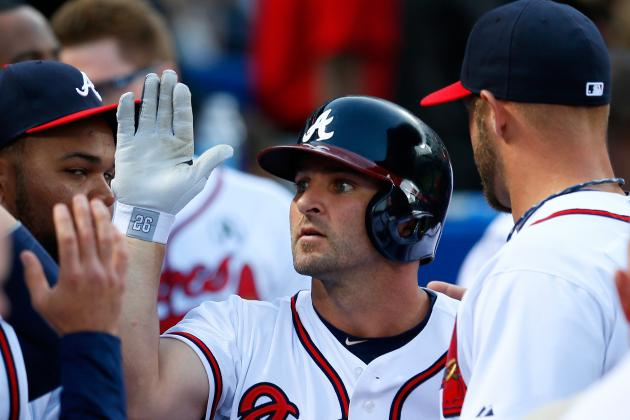 Uggla 'Excited' About Rebounding from Down Year