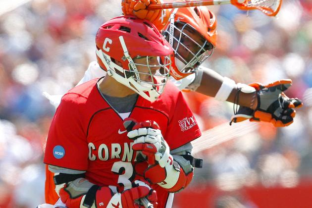 NCAA Lacrosse: Breaking Down the Tewaarton Trophy Hopefulls