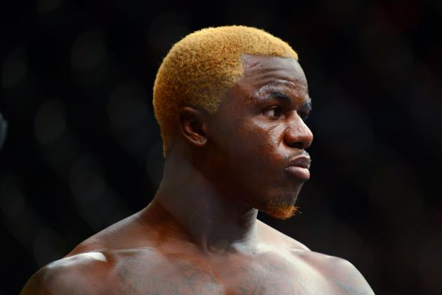 Melvin Guillard Finds a New Team & Training Camp After Leaving the Blackzilians