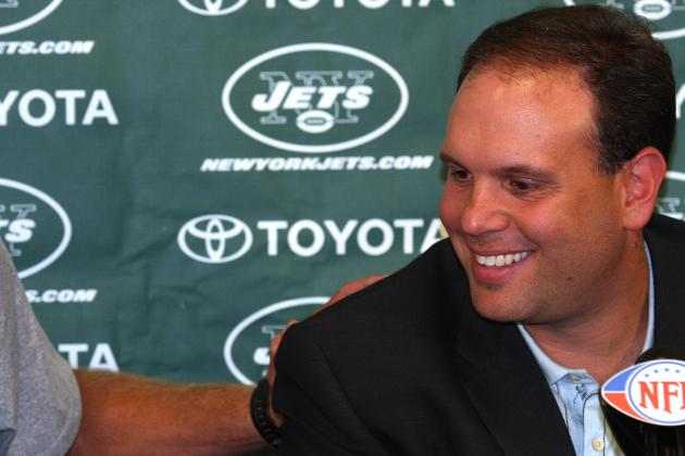 Mike Tannenbaum Will Work as an Agent for Coaches