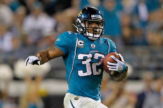 Jones-Drew: Change Is Part of Business