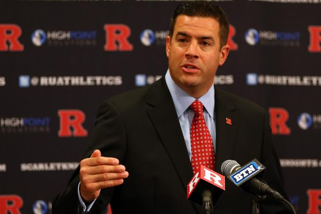 Rutgers Moving Forward: Can Good Come from Mike Rice Debacle?