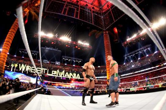 Report: Times Alloted to Each WrestleMania Match Leaked