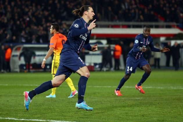 Champions League: Why PSG Can Knock Barcelona Out at the Nou Camp