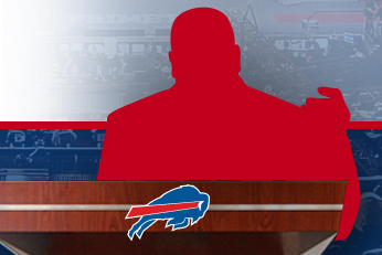Bills Fan to Announce 4th Round Draft Pick