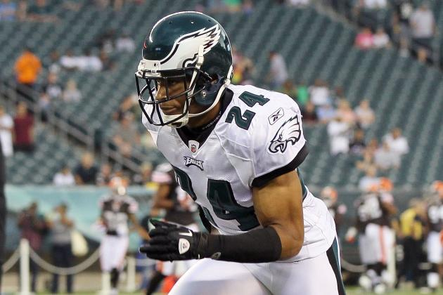 How Nnamdi Asomugha Can Help the 49ers