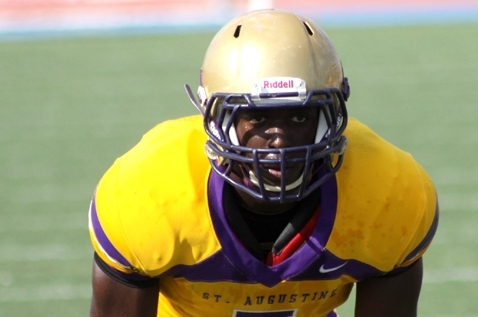 LSU, Alabama Continue Epic Battle for Louisiana's Top 2014 Prospects