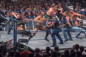 TNA Impact Wrestling Preview: A 10-Man Tag War, Petey Williams Returns and More