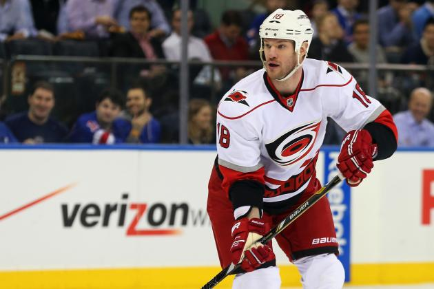 Flyers Claim Winger Hall off Waivers