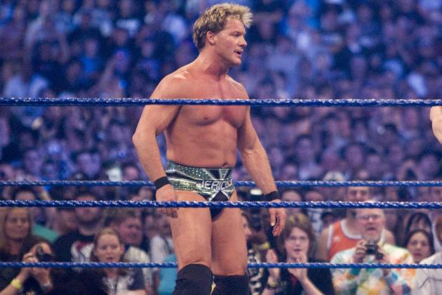 WWE WrestleMania 29 Rumors: Chris Jericho, Randy Orton, Sheamus and Latest Buzz