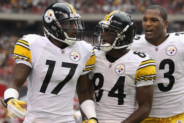 Studs and Duds of the Pittsburgh Steelers' Last 5 Draft Classes