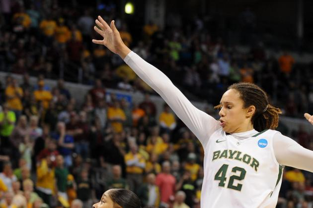 Breaking Down What Brittney Griner's Role in the NBA Would Be