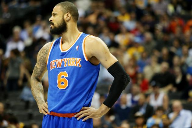 Debate: Who Will Be the Knicks' Biggest X-Factor in the Playoffs?