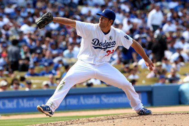 Clayton Kershaw Not Close to Extension with Dodgers