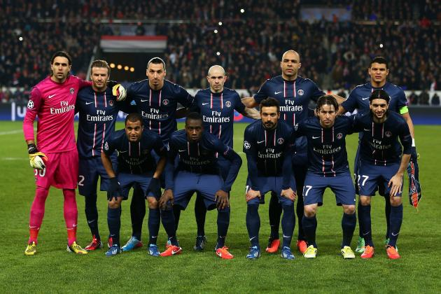 Things Are Starting to Come Together for Paris Saint-Germain