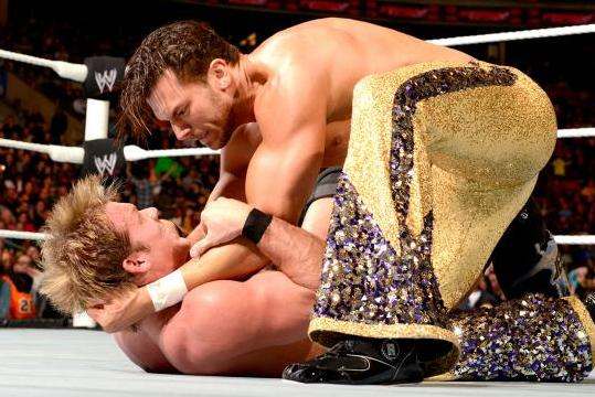 Fandango Will Defeat Chris Jericho at WrestleMania 29