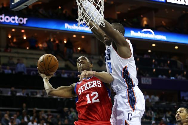 Game Night: Sixers at Bobcats