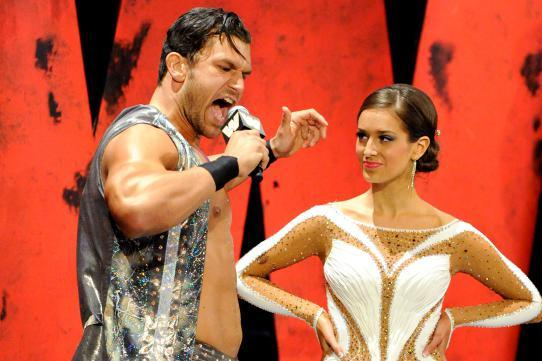 WWE News: Fandango Makes Classic Apperance on Opie and Anthony Show (Video)
