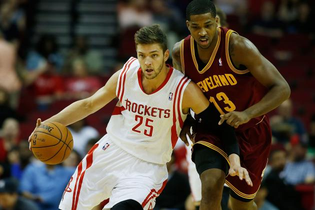 Rockets' Rotation Remains Up in Air Entering Road Trip