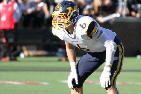 Sam Hubbard Decommits from Notre Dame Lacrosse, Eyes Ohio State Football