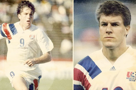 Intensity, Versatility Earn Joe-Max Moore, Peter Vermes Hall of Fame Calls
