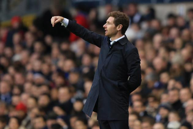 Tottenham: Why AVB Is Proving Himself to Be One of Football's Best Managers