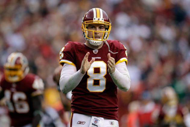 Report: Redskins Re-Sign Grossman