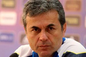 Kocaman: 'Lazio Tie Breathless'