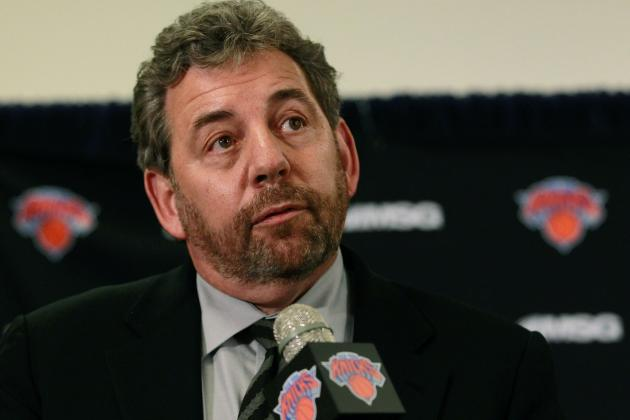 REPORT: NBA Owner Makes The Ultimate Jerk Move