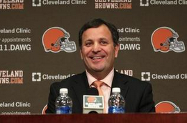 Kiper Jr. Thinks Browns Will Have 'Great Opportunities to Trade Down from No. 6