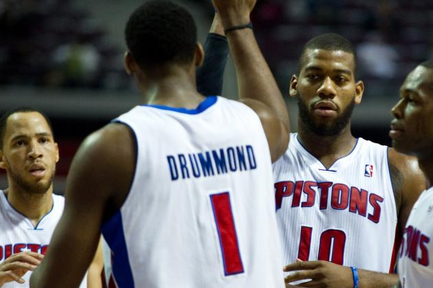 Frank Discusses Monroe-Drummond Strategy