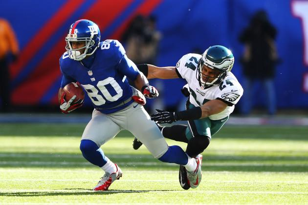 Philadelphia Eagles: Nnamdi Asomugha's Self-Serving Karma Tour Rolls on to 49ers