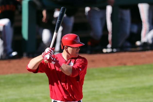 The Biggest Thing That Makes Mike Trout a Once-in-a-Generation MLB Player