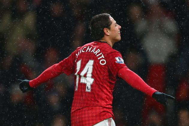 Manchester United Transfer News: Alex Ferguson Smart to Keep Javier Hernandez