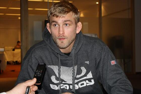 Dana White on Gustafsson Cut: 'Worst Decision I Have EVER Seen to Pull Fight'