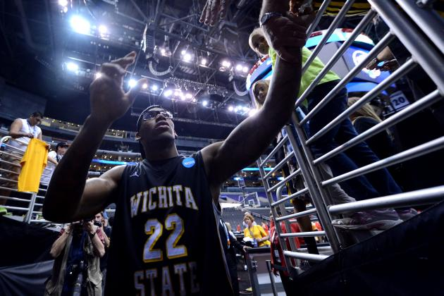 Wichita State Basketball: Keys to Final Four Victory vs. Louisville