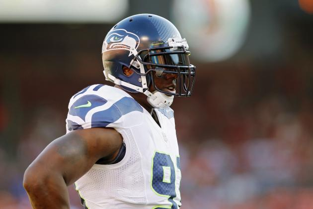 Seahawks Sidestep Clemons' Comments About Gay Players