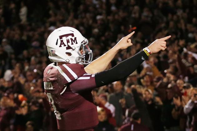 Former Heisman Winner to Johnny Manziel: 'Tone It Down'