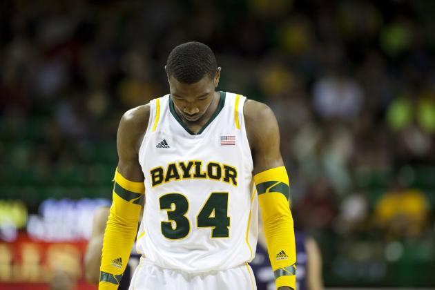 Pierre Jackson and Cory Jefferson Lead Baylor Bears to NIT Championship Game