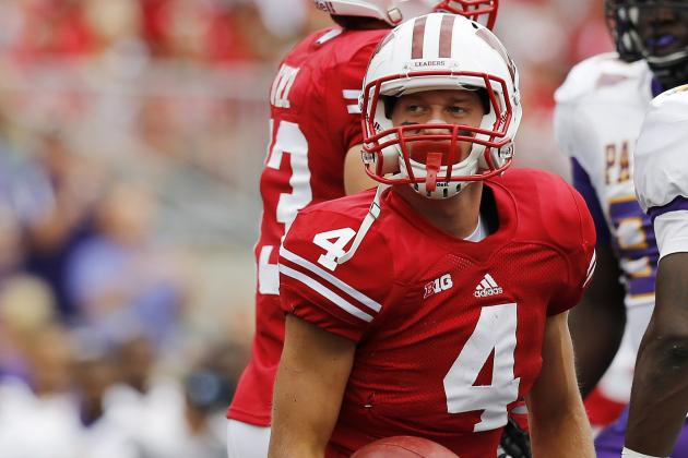 Wisconsin Receivers Coach Wants Consistency