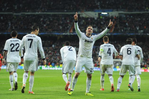 Real Madrid vs Galatasaray: Score, Grades and Post-Match Reaction