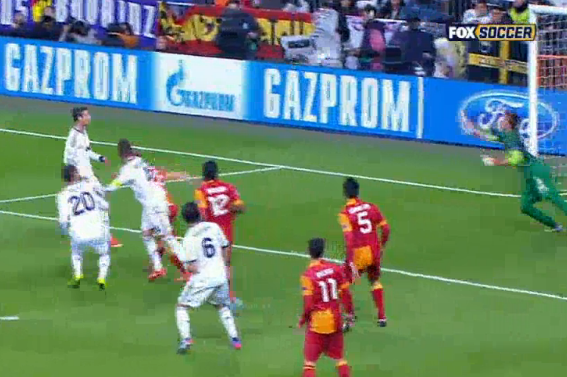 Higuain Extends Real Madrids Lead