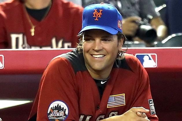 Mike Piazza Will Cameo in Miami City Ballet Because the World Is Wonderful
