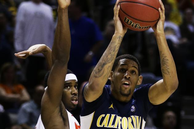 Allen Crabbe Declares for NBA Draft