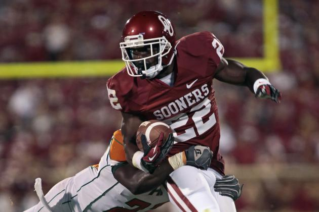 Oklahoma Football: Assistant Jay Boulware Praises Return Men