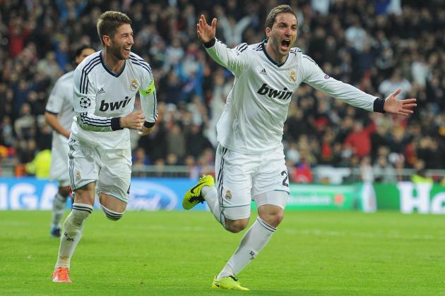 Real Madrid vs. Galatasaray 2013: Top Takeaways from Los Blancos' Big Win
