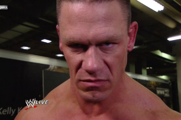 WWE WrestleMania 29: Breaking Down a Possible Heel Turn for John Cena