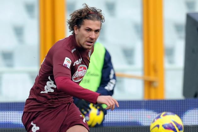 Alessio Cerci: Why Italy's Late Starter Could Be a Big Star at World Cup 2014