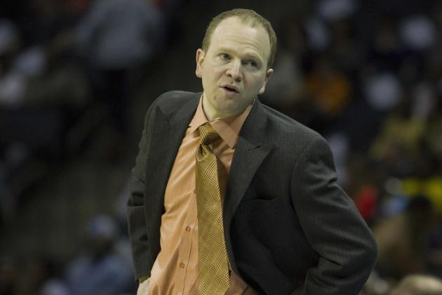 Report: Lawrence Frank Could Be Candidate at Rutgers