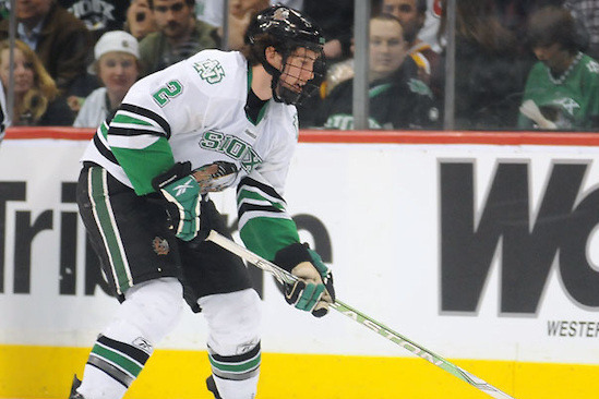Maple Leafs Sign Defenceman Andrew MacWilliam